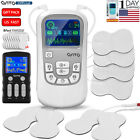OSITO 2 Channel Tens Unit Pulse Massager Muscle Stimulator Therapy Pain Relief