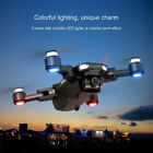 2021 Drone RC Drone 4K 6K HD Dual Camera GPS 5G WIFI FPV Foldable Quadcopter Bag