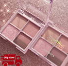 [K-Beauty] *New Color* Peripera Ink Pocket Shadow Palette 2Type Pink / Brown