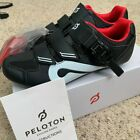 Peloton Cycling Shoes With Cleats - New Free Shipping