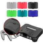 For NINTENDO 64 N64 Jumper Pak Memory Expansion Cover Door Replacement Part Lid