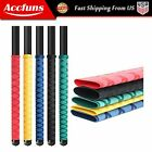 """X-Tube Heat Shrink Wrap Tubing, 39""""&64"""" Lengths For Rod Grips - 5 Color 14 Sizes"""
