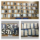 Personalised t shirt letters numbers fancy dress stag do hen do printing iron onEnglish Clubs - 106485