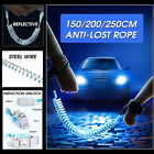 Anti-Lost Toddler Safety Harness Band 360  Reflective Kids Traction Rope New