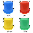 2pcs Walking Cup Sports Bucket Stilt Kids Children Indoor Outdoor Stepper Toy