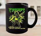 The Cramps Creature from Black Leather Lagoon Horror Halloween Coffee Mug