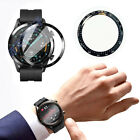 4PCS Smart Watch 3D Curved Film Full Cover Screen Protector For Huawei Watch GT2