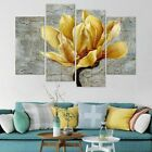 5PCS+Abstract+Flower+Canvas+Oil+Painting+Poster+Waterproof+Bedroom+Home+Decors