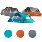 Various Portable Camping Tents Hiking 10 Person Tent Waterproof Easy Setup 5 Min