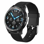 Men's Smart Watch Heart Rate Blood Pressure Monitor for Samsung S20 S10e S9 S8