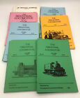 The Industrial Locomotive Multiple issues available Individually priced