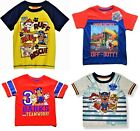 PAW PATROL BUY 1, GET 1 50 OFF Comfort Tees T-Shirt NWT Size 2T 3T 4T or 5T 12