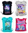 MY LITTLE PONY MLP Fashion Tops Cotton Tees T-Shirt NEW Girls Size 5 6 or 6X 18