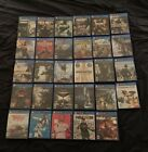 PS4 VIDEO GAME LOT (You Choose!!) All great condition -