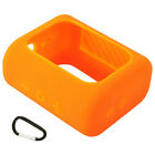 New Silicone Carrying Travel Case Cover For JBL GO 3 Portable Bluetooth Speaker