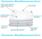 Anti Acne Treatment MicroDermabrasion Cloth Erases- WRINKLES, SCARS - Anti-Aging