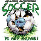 "Sports ""SOCCER IS MY GAME"""