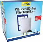 Tetra® Whisper Bio Bag Disposable Filter Cartridges available in 8 sizes