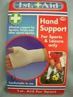 Elasticated 1st Aid Hand Support Various Size (075/227)