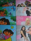 HIGH SCHOOL MUSICAL/DORA CANVAS PRINTS{fixed £2 UK p&p}