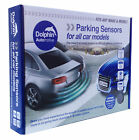 Award Winning Dolphin DPS400 Reverse Parking Sensor Kit - 4 Sensors Audio Buzzer