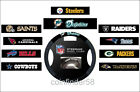 NFL Mesh Steering Wheel Cover - Pick Team