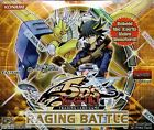 Yu-gi-oh Raging Battle Rares RGBT Take Your Pick New
