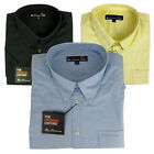 New Mens Ben Sherman Oxford Eton Classic Short Sleeve Smart Shirt King Big Sizes
