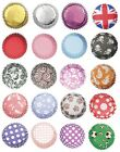 Large Range of CUPCAKE CASES - 30 Colours/Themes (Cup Cake/Baking/Party/Fairy)
