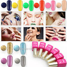 15ml Nail Art Soak Off Polish UV Glitter Color Gel LED Lamp Tips Decoration 01