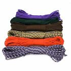 550 Paracord for Parachute Cord Bracelet Survival Kits Outdoor umbrella rope