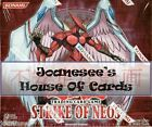 Yu-gi-oh Strike Of Neos Commons 040-58 Mint Card Selection Single/Playset