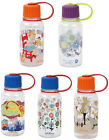 Lock & Lock 260ml BPA Free Tritan Water Sports Pattern Bottles