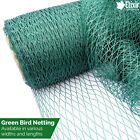 Bird Fruit Crop Garden Pond Agricultural Protection Netting 2m 4m 6m 8m 10m Wide