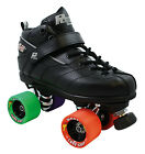 Quad Speed Roller Skates ROCK GT50 with Zoom Wheels