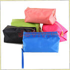 Candy Color Pouch Cosmetics Case Makeup Bags Travel Accessory Storage Handbag