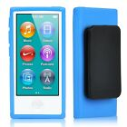 Kyпить TRIXES TPU Clip Gel Case for New Apple iPod Nano 7th Generation Cover Shell на еВаy.соm