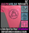 Azalea / Steel  Birthday Saggittarius T-shirts  Horoscope Zodiac Astrology Sign
