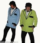 Gangnam Style Jacket Fancy Dress Rock N Roll Drapes 2012 PSY
