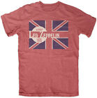 Led Zeppelin Evening Of Led Zep 1975 Rock Licensed Adult Shirt S-2XL