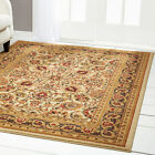 """LARGE PERSIAN 8x11 AREA RUG ACTUAL 7' 8"""" X 10 '4"""" - FOUR COLORS AVAILABLE"""