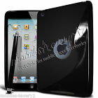 Ultra Thin Smart Cover + Back Case For New iPad mini