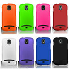 For Samsung Galaxy Relay S 4G T699 Solid Hard Snap On Cell Phone Accessory Case