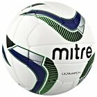 MITRE ULTIMATCH - MATCH FOOTBALL - sizes available 3, 4 and 5