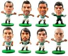 OFFICIAL FOOTBALL CLUB - CELTIC F.C. SoccerStarz Figures (8 Players)
