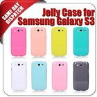 Jelly Mobile Phone Case Cover for Samsung Galaxy S3 i9300