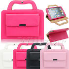 UNIVERSAL CARRYING BAG HANDBAG LEATHER STAND BUCKLE CASE COVER FOR IPAD MINI