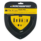 Jagwire Road Pro Road Bike Gear & Brake Cable Set