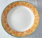 2 Sango Anything Goes Mix Match Sue Zipkin Tansy Dinner Plates