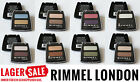 Rimmel London Lidschatten Colour Rush Duo Eye Shadow - diverse Farben - NEU